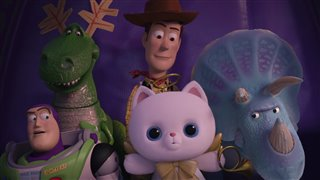 Toy Story That Time Forgot Trailer Video Thumbnail