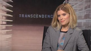 Transcendence- Interview Video Thumbnail