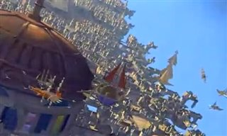 treasure-planet Video Thumbnail