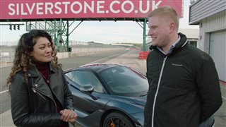 Tribute talks to 'Fast & Furious Presents: Hobbs & Shaw' Line Manager Tom Derbyshire Video Thumbnail
