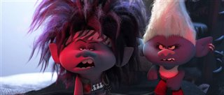 "TROLLS WORLD TOUR Movie Clip - ""Volcano Rock City"" Video Thumbnail"