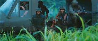 Tropic Thunder Trailer Video Thumbnail