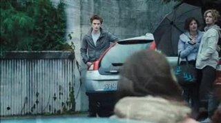 Twilight Trailer Video Thumbnail