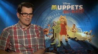 ty-burrell-muppets-most-wanted Video Thumbnail