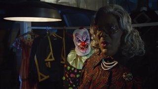 Tyler Perry's BOO! A Madea Halloween - Official Trailer Video Thumbnail