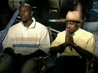 tyrese-gibson-andre-benjamin-four-brothers Video Thumbnail
