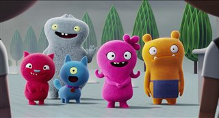 uglydolls-trailer Video Thumbnail