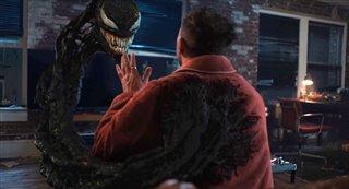 "VENOM: LET THERE BE CARNAGE - ""Eddie & Venom"" Video Thumbnail"