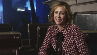 vera-farmiga-interview-the-commuter Video Thumbnail