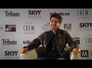 Vinay Vermani (Breakaway) - Interview Video Thumbnail