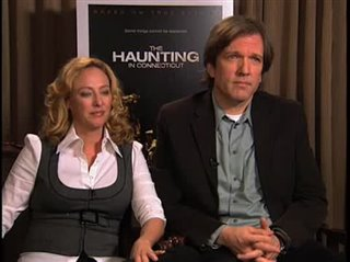 virginia-madsen-martin-donovan-the-haunting-in-connecticut Video Thumbnail