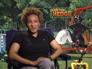 wanda-sykes-over-the-hedge Video Thumbnail