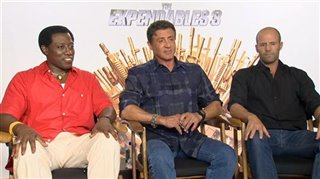 wesley-snipes-sylvester-stallone-jason-statham-the-expendables-3 Video Thumbnail
