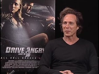 william-fichtner-drive-angry-3d Video Thumbnail