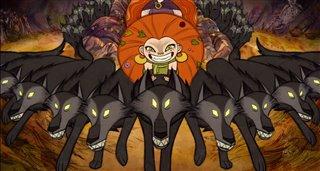 wolfwalkers-trailer Video Thumbnail