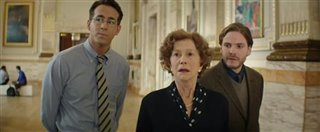 Woman in Gold Trailer Video Thumbnail