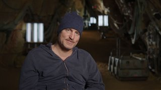 woody-harrelson-interview-solo-a-star-wars-story Video Thumbnail