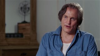 woody-harrelson-interview-the-glass-castle Video Thumbnail