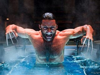 X-Men Origins: Wolverine Trailer Video Thumbnail