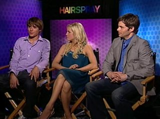 zac-efron-brittany-snow-james-marsden-hairspray Video Thumbnail