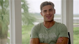 Zac Efron Interview - Baywatch Video Thumbnail