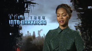 zoe-saldana-star-trek-into-darkness Video Thumbnail