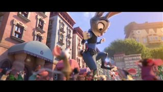 "Zootopia movie clip - ""Have a Donut"" Video Thumbnail"